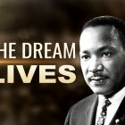 Remembering the Dreamer…50 years later
