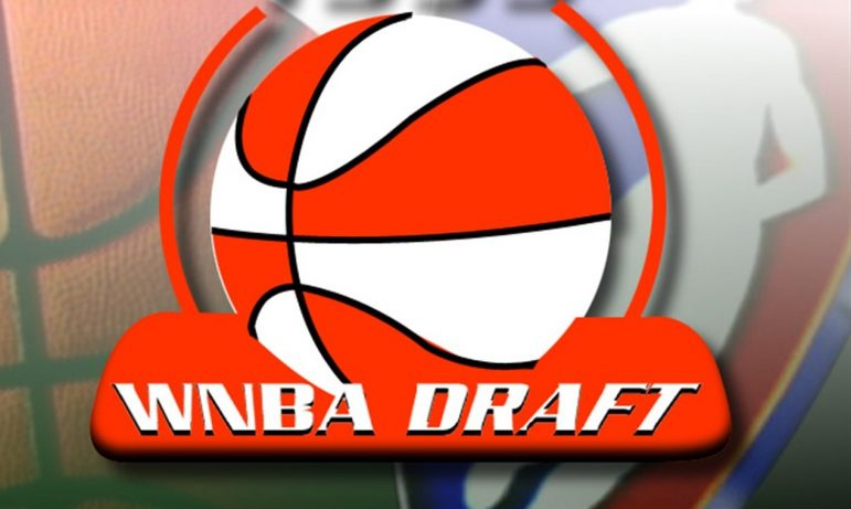 LEWIS | Hines-Allen drafted in WNBA second round