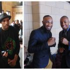 Let's get ready to rumble — boxing returns to the Armory