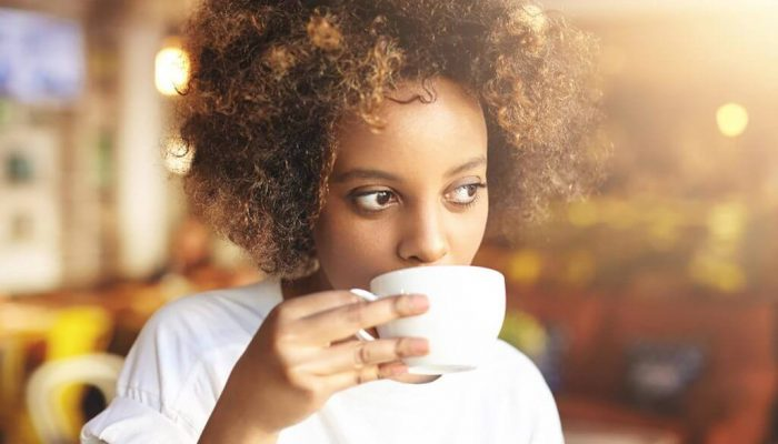 Local Black-owned coffee house alternatives to Starbucks