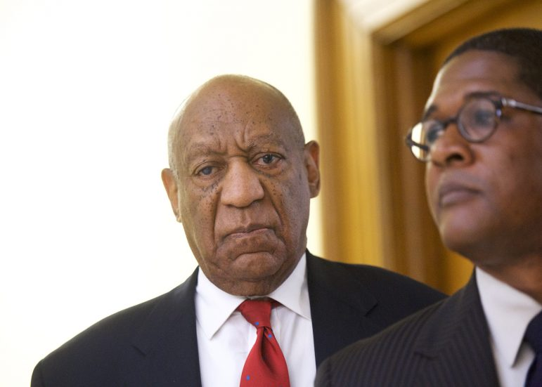 Bill Cosby found guilty of indecent assault