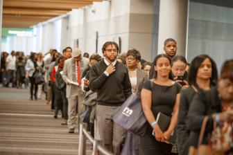 POC Career Fair @ Minneapolis Convention Center | Minneapolis | Minnesota | United States
