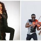 Music in the Zoo lineup features Chaka Khan, Buddy Guy, Black Violin and more