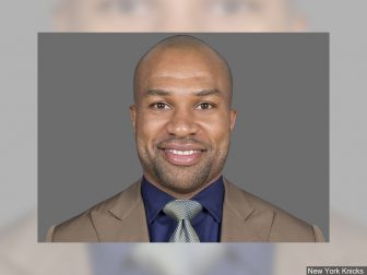 Derek Fisher talks Timberwolves, playoffs, and career (audio)