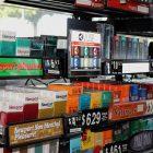 Minneapolis City Council votes to raise tobacco-buying age to 21