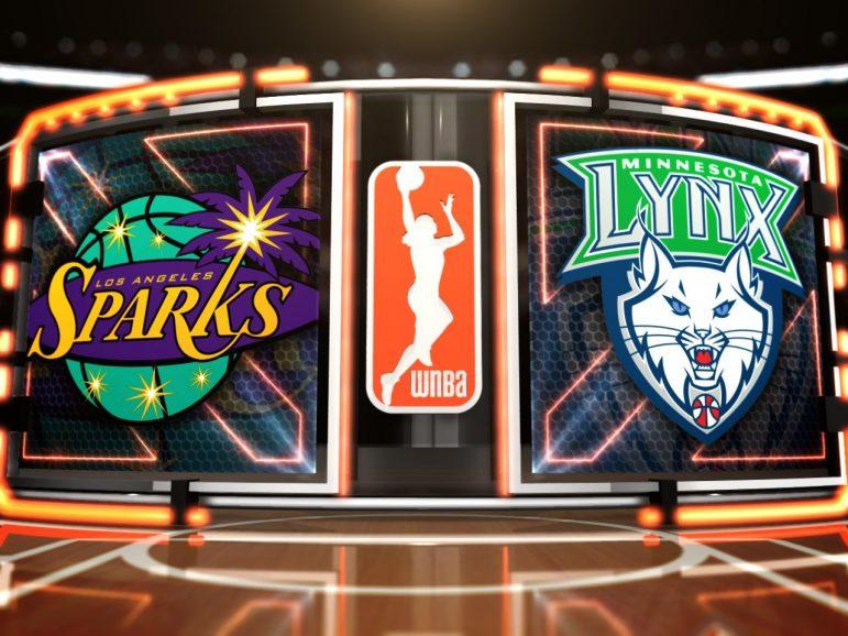 Sparks Lynx