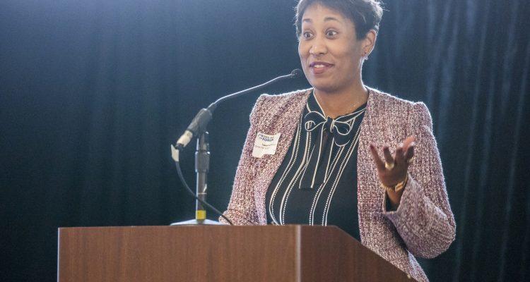 New center takes aim at racial economic disparities