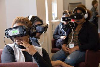 Black creatives explore new technologies to amplify storytelling