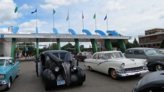 Back to the 50's @ Minnesota State Fairgrounds | Falcon Heights | Minnesota | United States