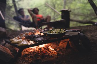 Five easy ways to green up your next barbecue