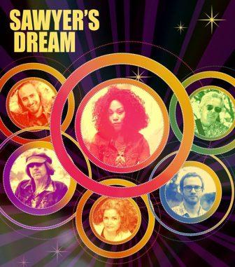 Sawyer's Dream @ Can Can Wonderland