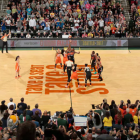 WNBA 'walks the walk' with new charity initiative