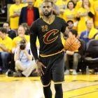Warriors, Cavaliers make NBA history