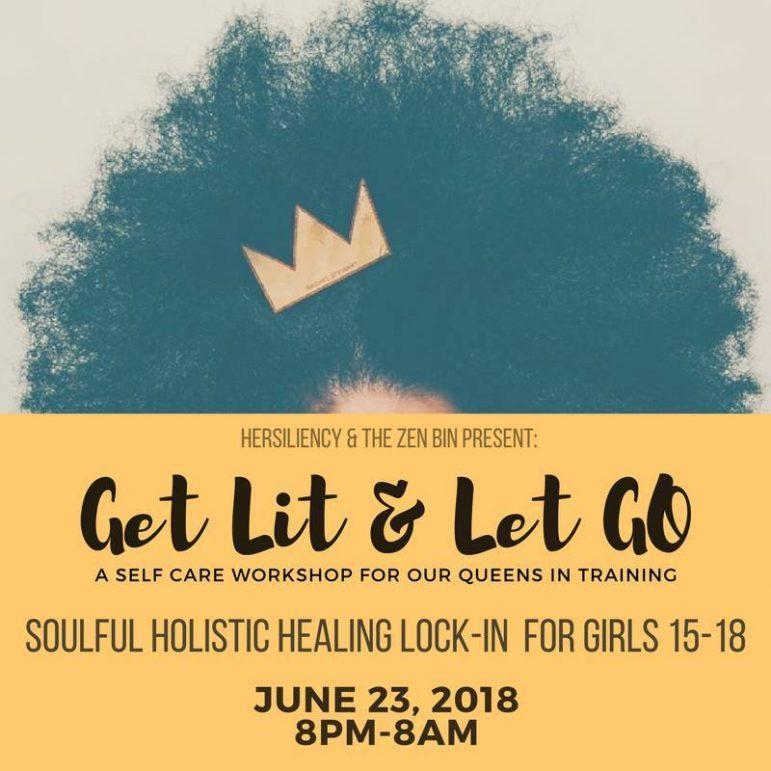 Get Lit & Let Go