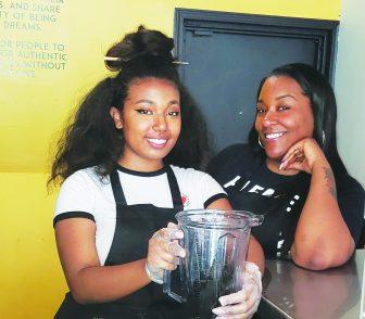 North Side juice bar joins larger effort to 'fix Black neighborhoods'