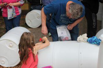 'Make and Take' Rain Barrel Workshop @ Wellstone Center | Saint Paul | Minnesota | United States