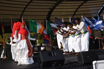 International Festival of Burnsville @ Nicollet Commons Park | Burnsville | Minnesota | United States