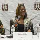 Beyond skin deep: Sister Spokesman talks Black beauty and dollars (photos)