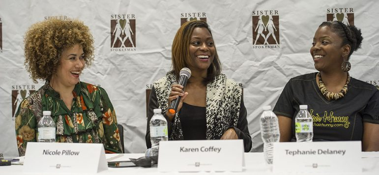 Beyond skin deep: Sister Spokesman talks Black beauty and dollars