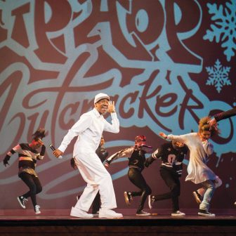 The Hip Hop Nutcracker with Guest MC Kurtis Blow @ pin Ordway Center for the Performing Arts | Saint Paul | Minnesota | United States