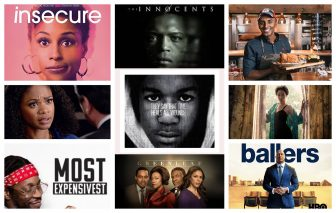 The Hot List: summer TV shows featuring actors and actresses of color