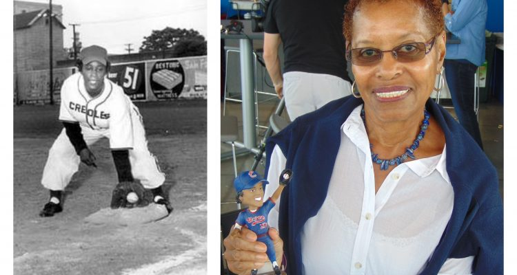 Much of Toni Stone's story remains untold