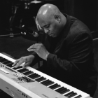 Piano maestro returns with a smooth homage to jazz greats