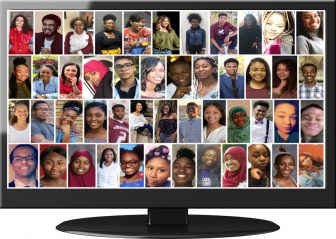 Community Yearbook — Congrats to the Class of 2018