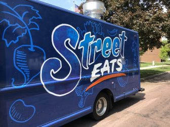 MPS Street Eats take school lunches year-round