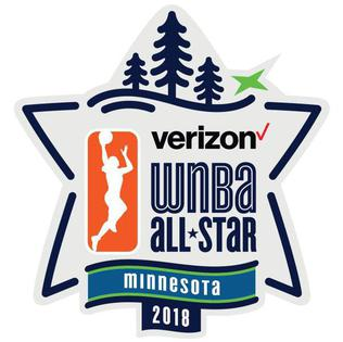 WNBA All-Star