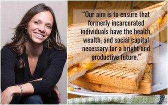 All Square eatery supports the recently incarcerated