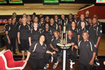 Black bowlers guild 'more than a club'