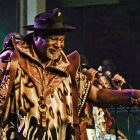 George Clinton and Parliament-Funkadelic deliver a funky good time