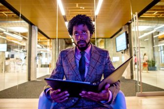 'Sorry to Bother You,' a clever and provocative social satire