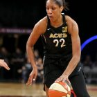 WNBA rookie Wilson off to a strong start