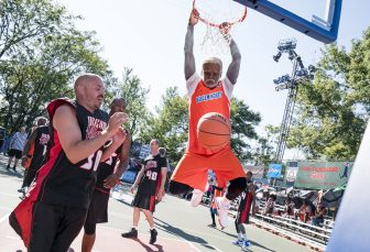 'Uncle Drew' – geriatric legends relive glory days in hoops comedy