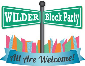Wilder Block Party @ Wilder Foundation | Saint Paul | Minnesota | United States