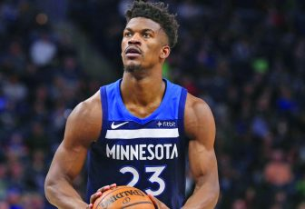Timberwolves stars have issues