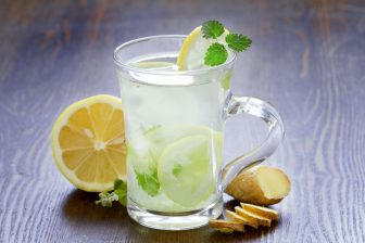 Cool down this summer with this ice-cold refresher