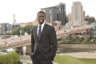 St. Paul Mayor Melvin Carter hosts community budget series