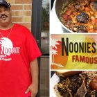 With Noonie's, former gangster launches food empire