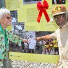 Commemorative Plaza revives the spirit of Rondo