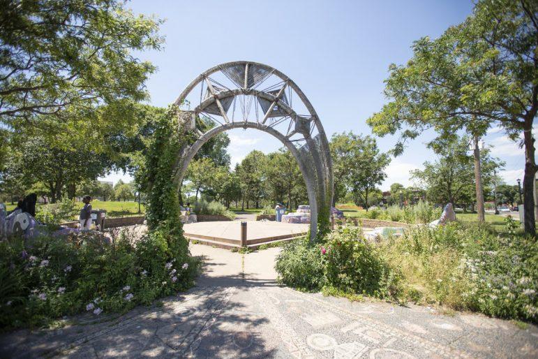 Peavey Park