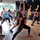Fitness for the culture: Noir Elite Fitness offers movement of sisterhood, community