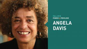 Power & Privilege Series: An Evening with Angela Davis @ Northrup   Minneapolis   Minnesota   United States