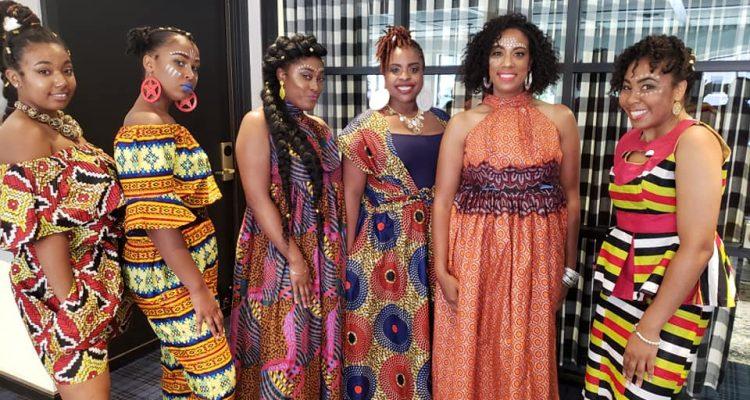 Expos put Minneapolis on the Black beauty map