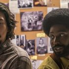 Black cop infiltrates Klan in thoughtful, fact-based dramedy