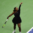 Serena Williams holds court in a tutu after catsuit ban