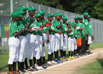Baseball in Benin brings aspiring Little Leaguers to Minnesota