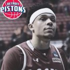 Lofton signs NBA contract